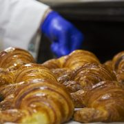 Croissants Horno