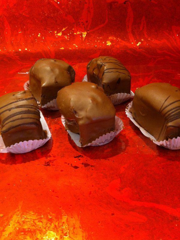 Brownie Choco