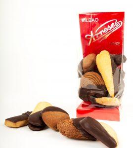 Pastas Choco Mix